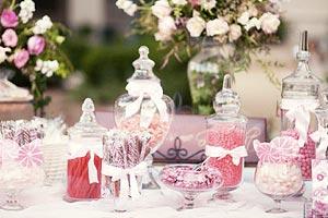 Deine Candy Bar Fur Deine Hochzeit Mieten Weddstyle