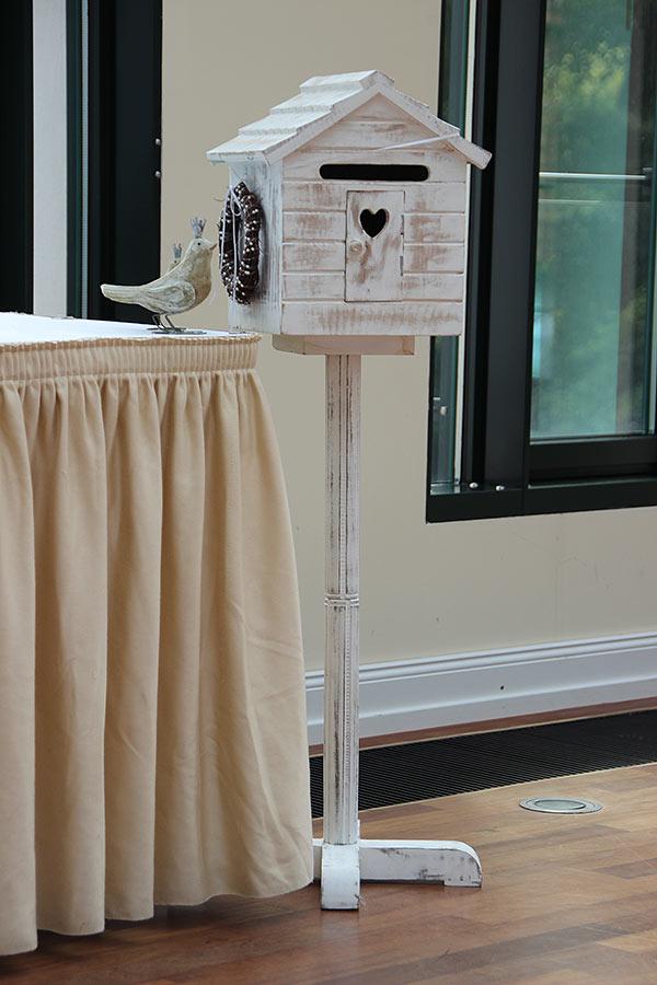 Hochzeitsgeschenke Amp Briefbox Weddstyle