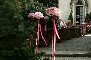 Blumenstander Dekostander Fur Kirchendeko Mieten Weddstyle
