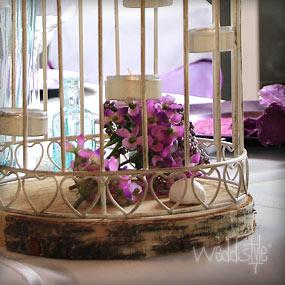 Vintage Vogelkafige Fur Hochzeitsdeko Mieten Weddstyle