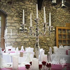 Hochzeit Tischdekoration Mieten Weddstyle