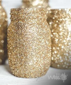 Vintage Vasen Und Mason Jars Glaser Fur Hochzeit Mieten Weddstyle