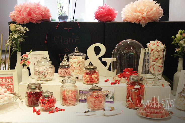 1000+ images about ♡ CANDY BAR HOCHZEIT on Pinterest