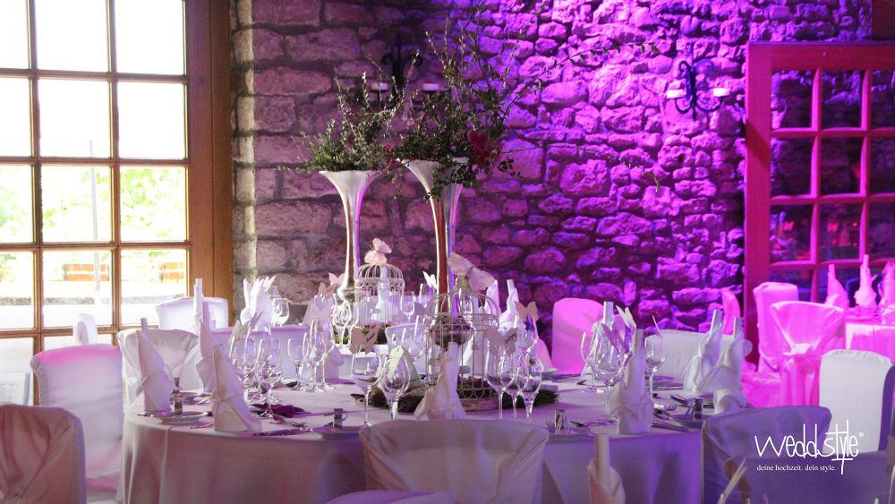 Hochzeitdeko weingut junghof hochzeit weddstyle for Hochzeitsdeko mainz