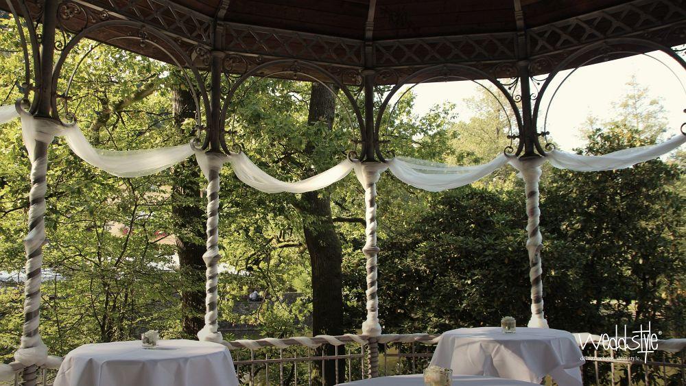 Hochzeitdeko 20er Jahre Hochzeit Waldsee Freiburg Weddstyle
