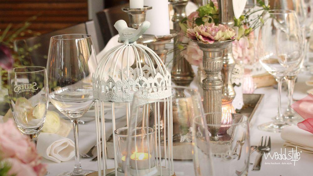 Hochzeitdeko & Hochzeit im Weingut Domhof in Guntersblum  weddstyle